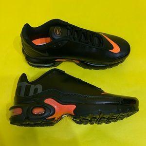 [NIB] Nike Air Max Plus TN, Leather - Women's 7.5